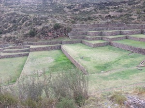 Terraces at Tipon